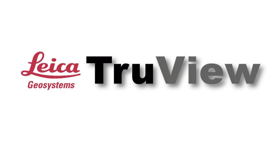 Video Leica TruView + Cyclone Publisher