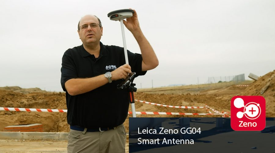 Video Leica Zeno GG04