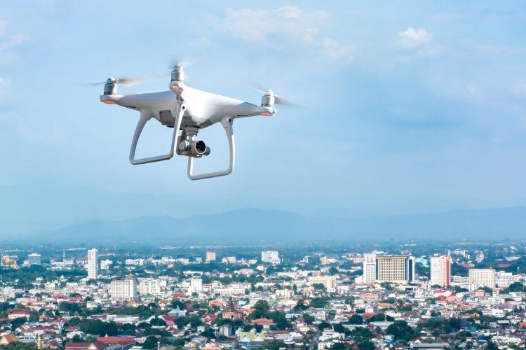 Drones Colombia