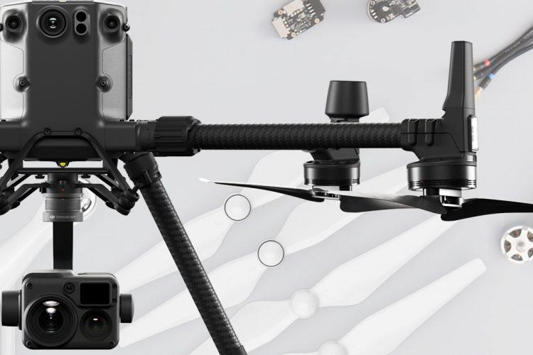 revision-reparacion-drones-dji-mantenimiento-atrcie-300-rtk