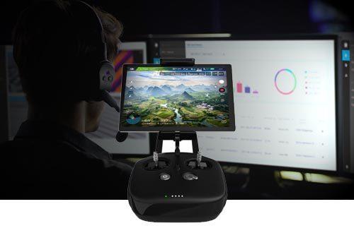 cat-software-control-dron